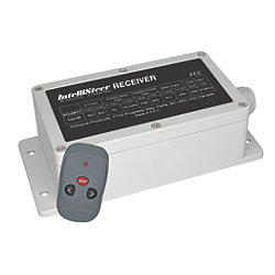 Type A Wireless Steering System - for Boats with Autopilots