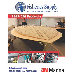 Fisheries 3M Product Catalog