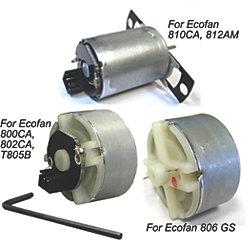 Caframo Motor Replacement Kit for Ecofans