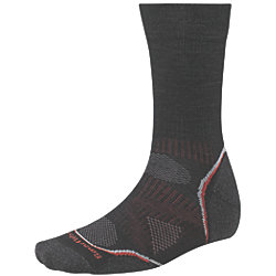 Discontinued: Mens PhD Outdoor Light Crew Socks