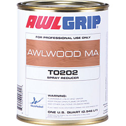 T0202 Awlwood MA Spray Reducer
