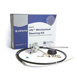 """Xtreme"" Premium NFB Rotary Cable Steering Kits - for Single Cable Applications"