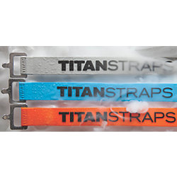 TitanStraps - Load Securing Tie Down Straps