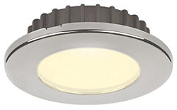 Hatteras PowerLED Recessed SS Flood Light from Imtra