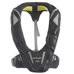 USCG Approved Deckvest LITE Automatic Inflatable PFD