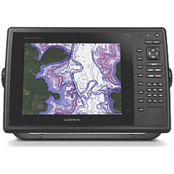 "Discontinued: GPSMAP 1040xs - 10"" Chartplotter + Sonar Combo - without Transducer"