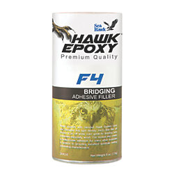 Hawk Epoxy F4 Bridging Adhesive Filler