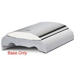 Sphaera Rub Rail Standard Base - White