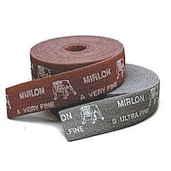 Mirlon Scuff Rolls