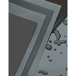 21 Series Waterproof Half Sheet