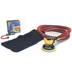 5 in. Self-Generating Vacuum Sander