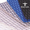 No Longer Available: Raptor Deck & Step - Pre-Cut Non-Slip Pads