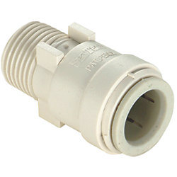 1IN CTS X 1IN NPT MALE CONNECTOR