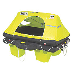 RescYou Yachting Life Rafts