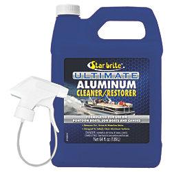 Ultimate Aluminum Cleaner & Restorer