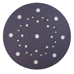 Festool Hole Pattern - Hookit Purple Dust Free Abrasive Discs - 752I