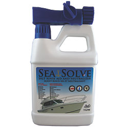 Sea Solve Hose Sprayer Kits