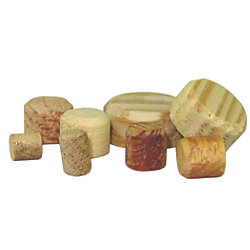Wood Deck Plugs - Pine