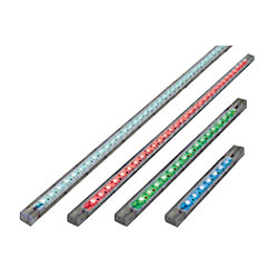 Single Color LED Strip Lights - Ignition Proof, Waterproof