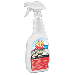 Marine and Recreation Spot Cleaner