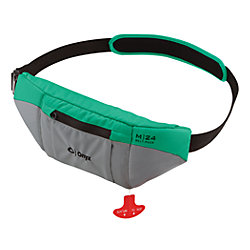 M-24 Manual Inflatable Belt Pack 1300