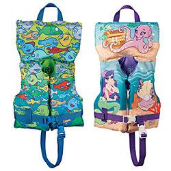 1042 Infant - Child Character Vest