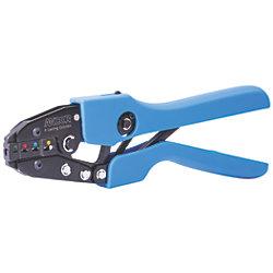 Double Crimp Ratchet Tools