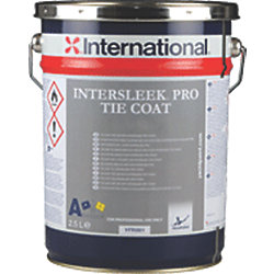 Intersleek Pro Tie Coat - Base Only