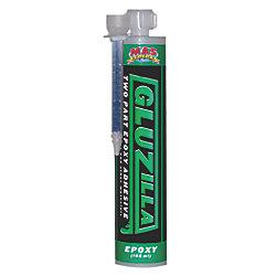 Gluzilla Epoxy Adhesive