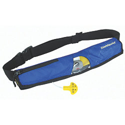 Contour Manual Inflatable PFD - Belt Pack
