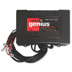 Genius On-Board Battery Charger