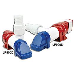 900 GPH LoPro Bilge Pumps - Low Profile