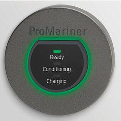 Tri-Color Charge Status Remote