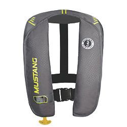 MIT 100 Manual Inflatable PFD