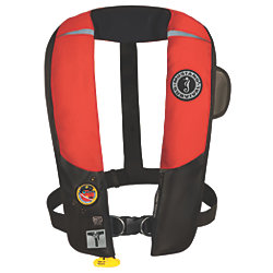 HIT Automatic Inflatable PFD with Sailing Harness