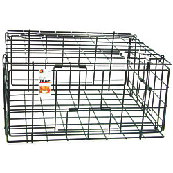 24X24IN SQUARE COLLAPSIBLE CRAB TRAP