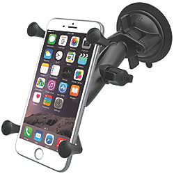 Universal X-Grip Large Phone-Phablet Cradle