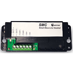 Smart Macerator Control