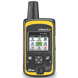 Discontinued: inReach SE SEND