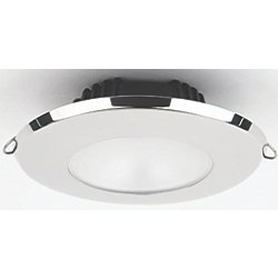 "4-3/8"" Sigma Large PowerLED Recessed Down Light - Warm White"