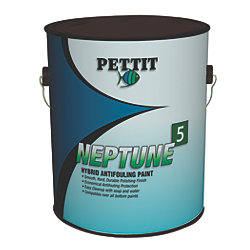 Neptune 5 - Hybrid Water Based Antifouling Paint