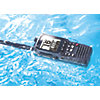 HX870 Floating Class D DSC Handheld VHF Radio with GPS