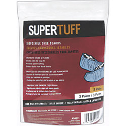 SuperTuff Shoe Guards