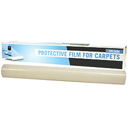 Protective Film for Carpets