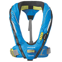 Deckvest Cento Junior Automatic Inflatable PFD