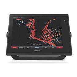 Discontinued: GPSMAP 7600 Series Chartplotters - with BlueChart g2 & LakeVu HD Maps