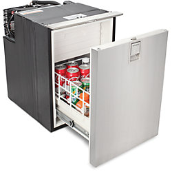 CRD-1050 Boat Drawer Refrigerator/Freezer