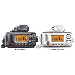 IC-M324 Series VHF Marine Transceiver