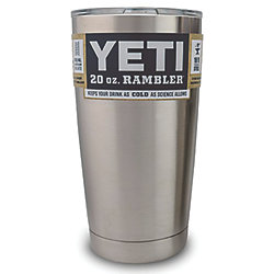 Rambler Insulated Tumblers