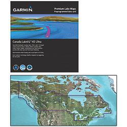 Canada LakeVü HD Ultra